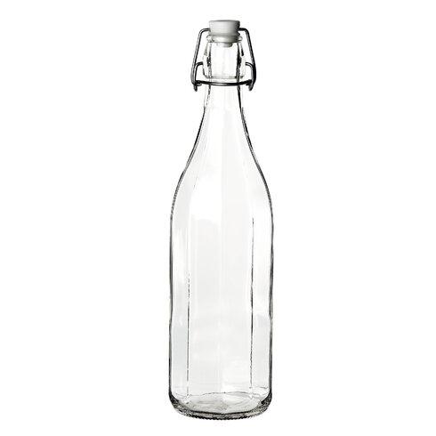 Flaschen-Set Bügel