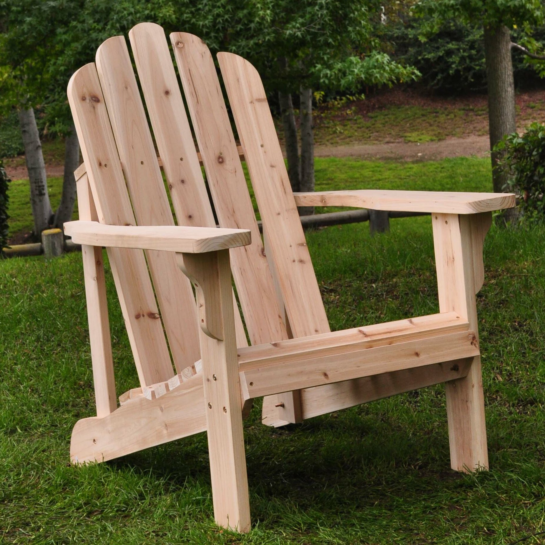 Shine Company Inc Marina Adirondack Chair Reviews Wayfair