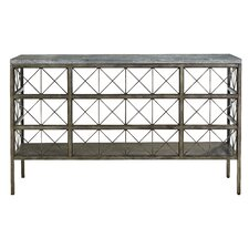 Mikah Console Table by One Allium Way