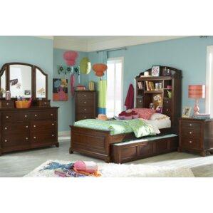 Dustin Captain Customizable Bedroom Set