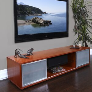 SR Series 75 TV Stand by Plateau