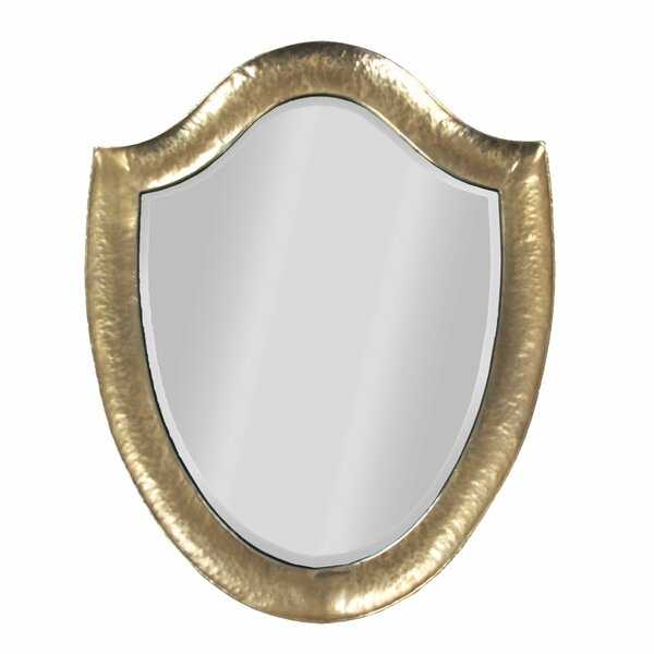 Mirabelle Accent Mirror by Rosdorf Park