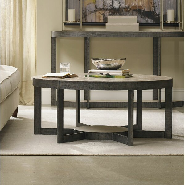 Mill Valley Coffee Table by Hooker Furniture