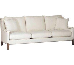 Liam Capped Arm Sofa