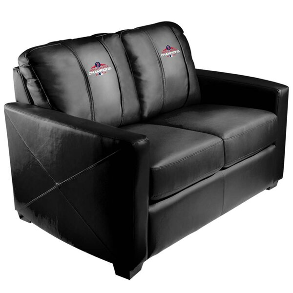 Best Offer Boston Red Sox Loveseat by Dreamseat by Dreamseat