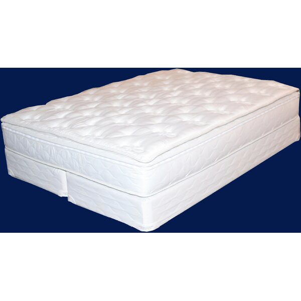 Hollywood Waterbed Mattress Top by US Watermattress
