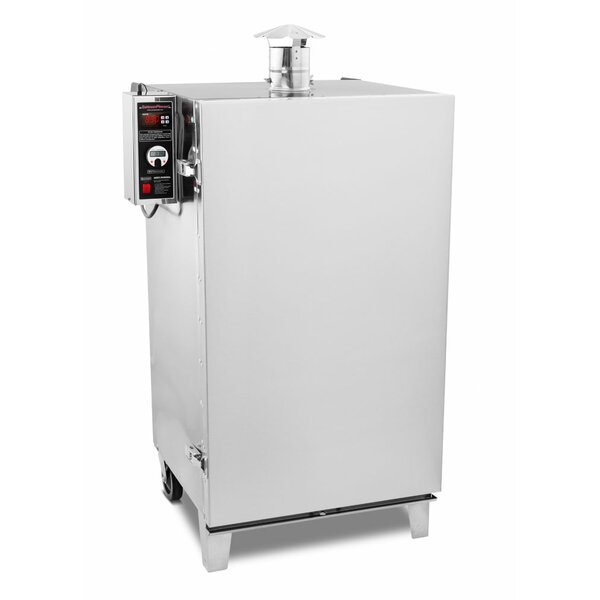 Electric Smoker by TSM Products