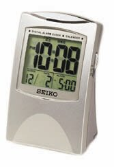 Get Up and Glow Digital Bedside Alarm Clock by Seiko