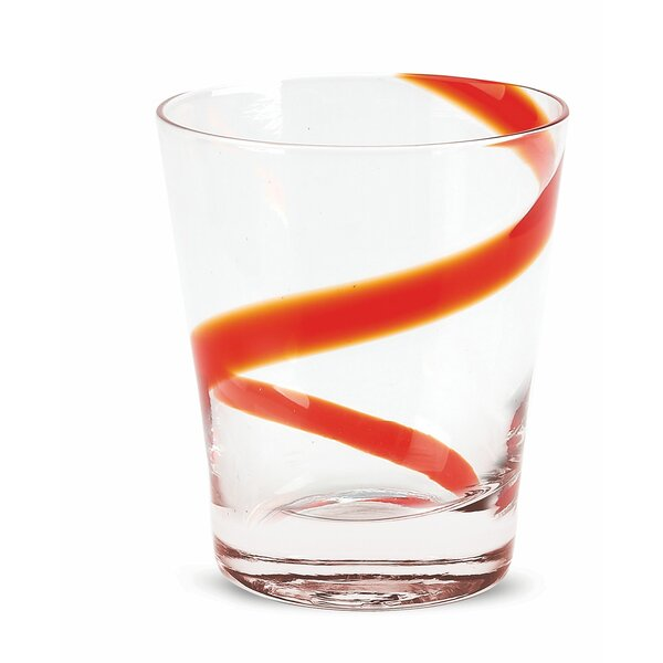 Crazy Rock Cocktail Glasses (Set of 6) by IMPULSE!