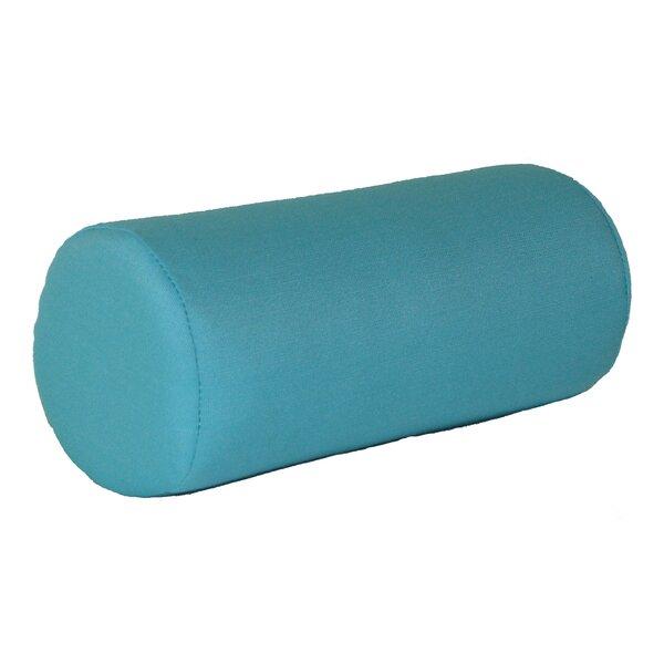 Escamilla Acrylic Bolster Pillow
