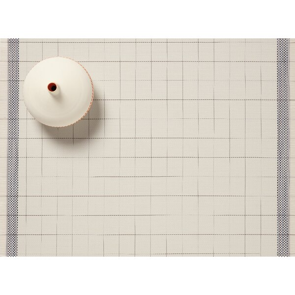 Selvedge Placemat by Chilewich