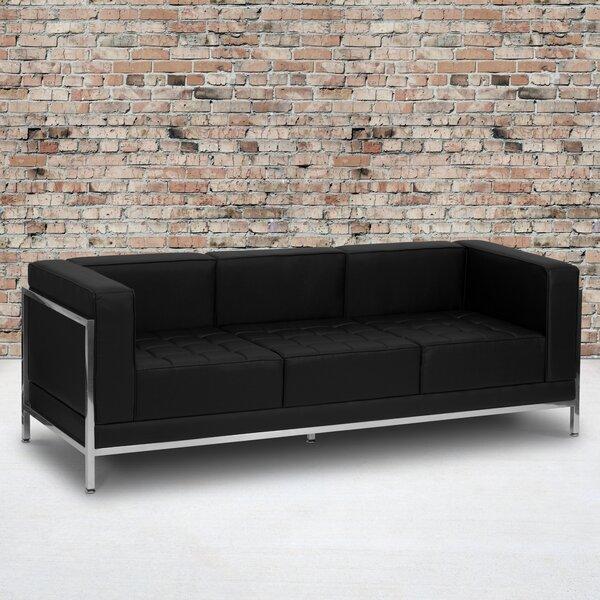Pyron Contemporary Sofa By Latitude Run