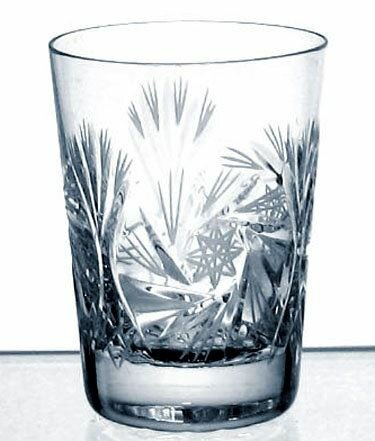 Jarod Handcut 3 oz. Crystal Highball (Set of 6) by Astoria Grand