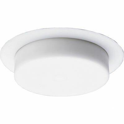 Incandescent Shower 4.63 Recessed Trim by Progress Lighting