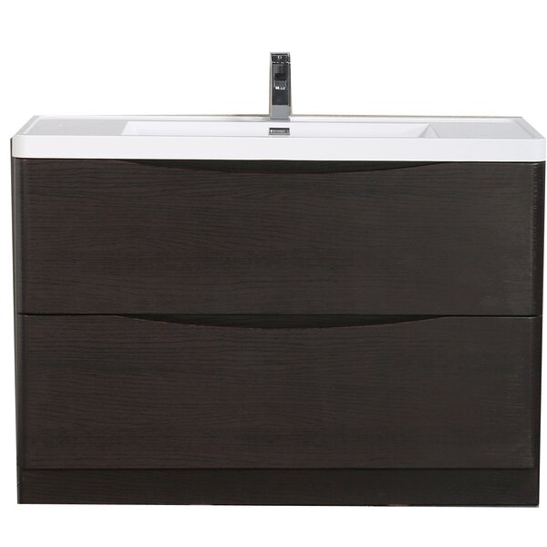 Blondene 48 Single Bathroom Vanity Set by Trent Austin Design