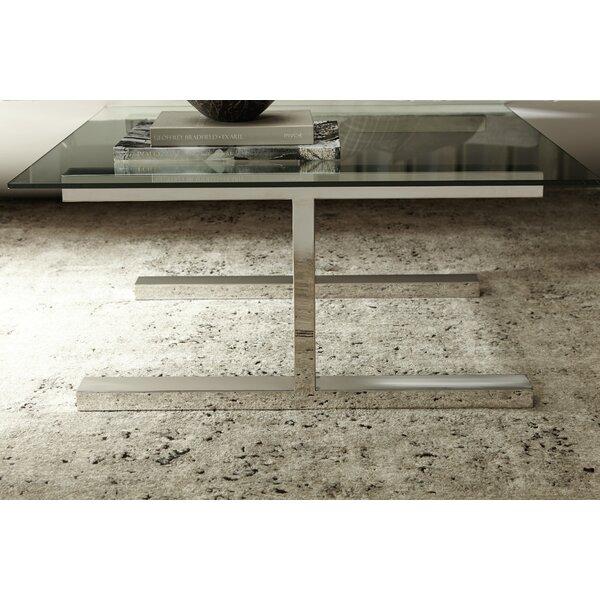 Aria Coffee Table by Bernhardt Bernhardt