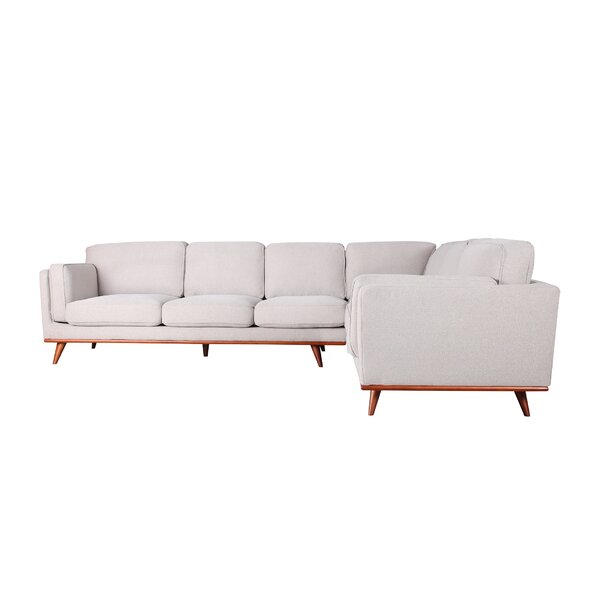 Boose Sectional by Corrigan Studio