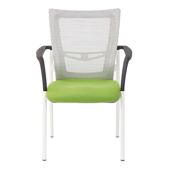 Pierro Fabric Guest Chair by Latitude Run