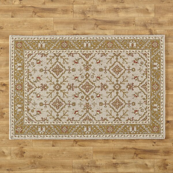 Mikaela Hand-Tufted Area Rug by Birch Lane™