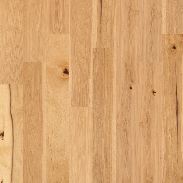 Scottsmoor 7-1/2 Engineered Hickory Hardwood Flooring in Bremerton by Shaw Floors