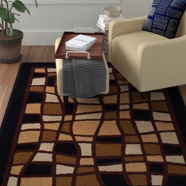 Bear Area Rug by Ebern Designs