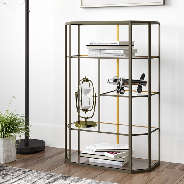 Florida Etagere Bookcase by Trent Austin Design