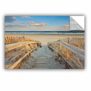 'Waiting for Summer' Photographic Print by Highland Dunes