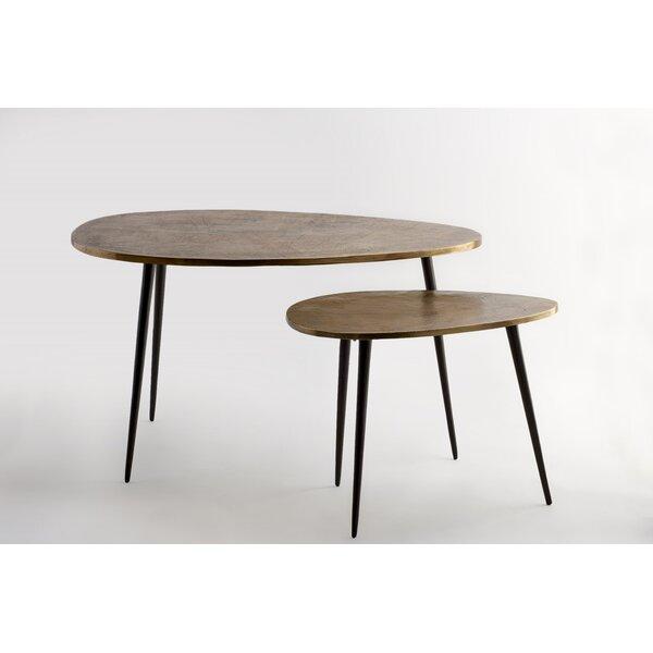 Kirwan End Table by George Oliver George Oliver