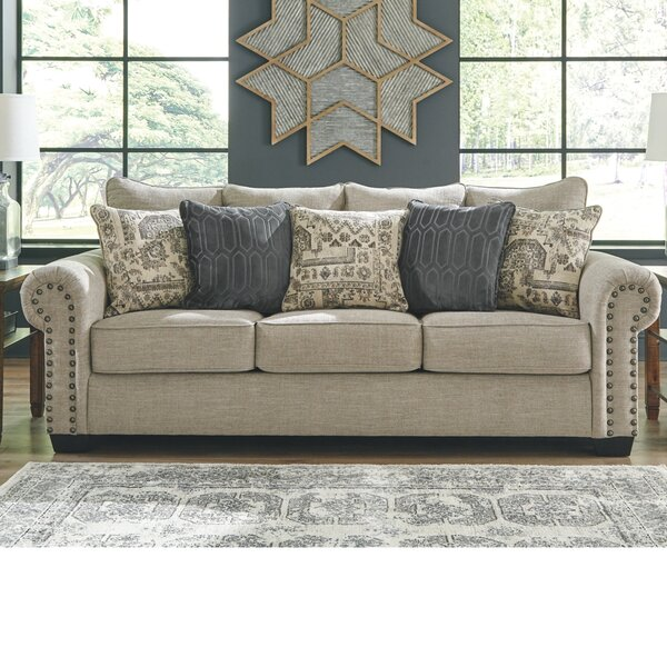 Modern Style Snediker Sofa New Seasonal Sales are Here! 55% Off