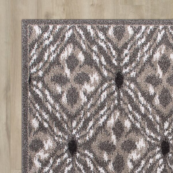 Horsham Brown Area Rug by House of Hampton