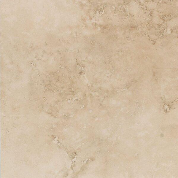 MAVANA 20 x 20 Porcelain Tile in Cameo Beige by Mohawk Flooring