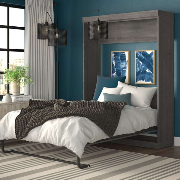Colquitt Murphy Bed by Zipcode Design