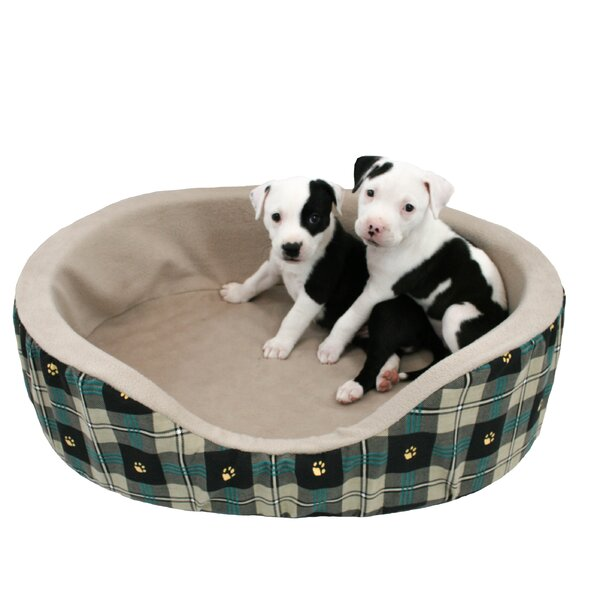Orthopedic Nest Dog Bed by Hidden Valley Products