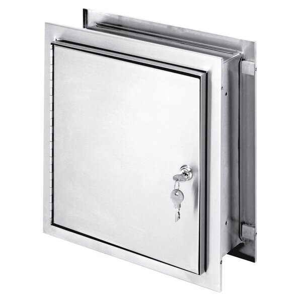 11 W x 12 H Wall Mounted Cabinet