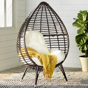 Mcanally Teardrop Chair