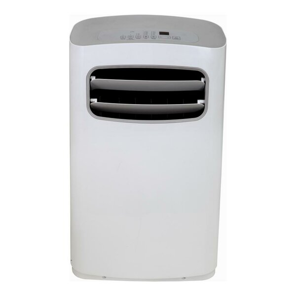 14,000 BTU Portable Air Conditioner with Remote by Impecca USA