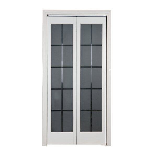 96 Inch Bifold Doors Wayfair