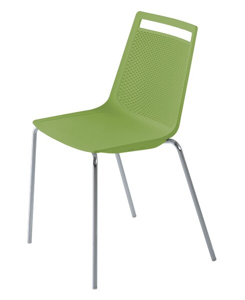 Akami Guest Chair by Gordon International