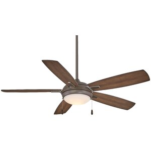 54 Lun-Aire LED 5 Blade Ceiling Fan