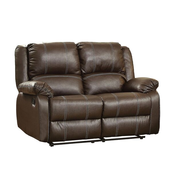 Patryk Zuriel Manual Rocker Recliner W001572393