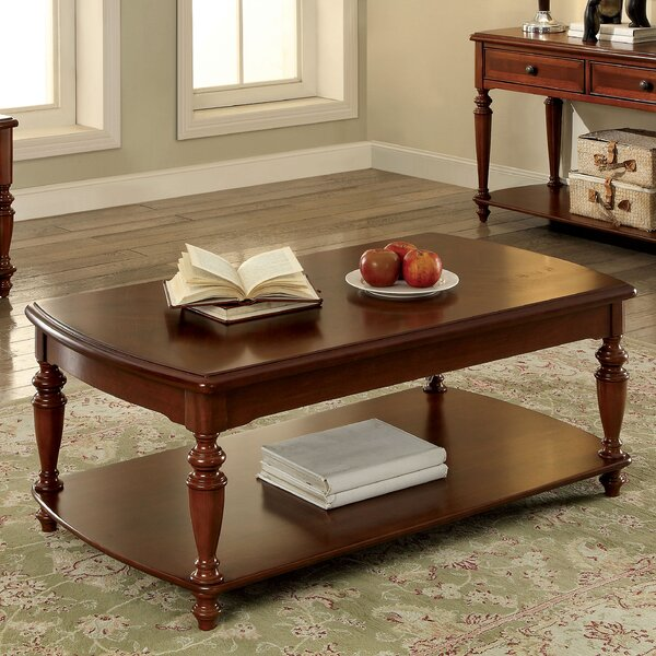 Passaic Coffee Table by Darby Home Co