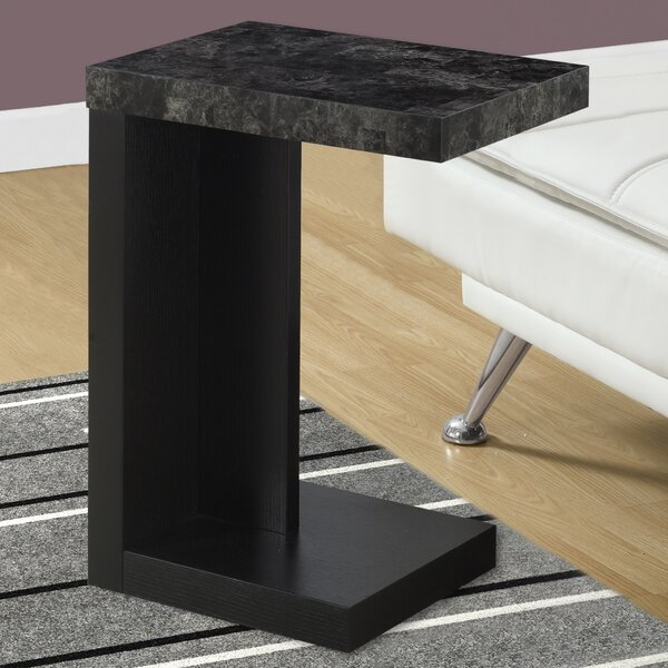 Gaulke End Table By Wrought Studio