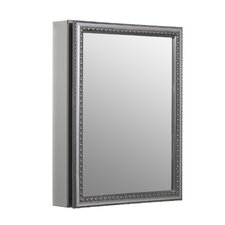 Recessed Medicine Cabinets With Mirror