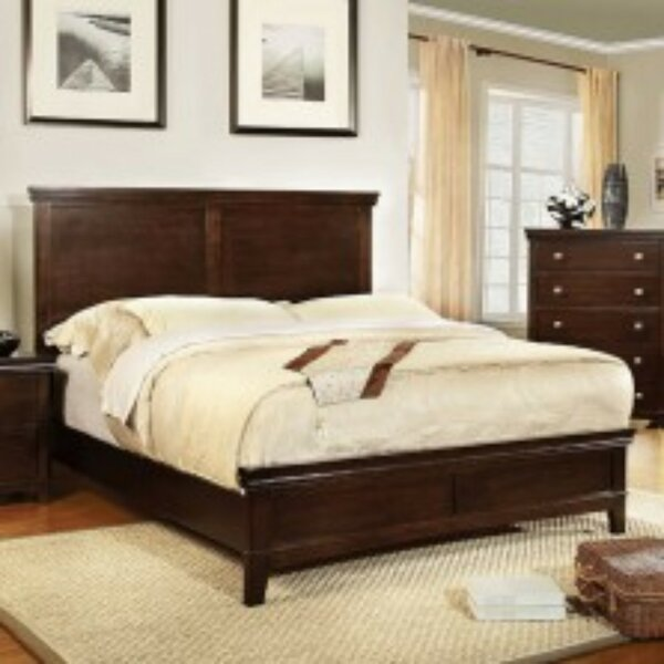 Maser Platform Bed by Charlton Home