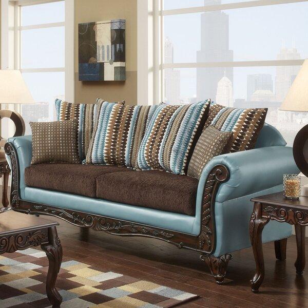 Dallas Standard Sofa by dCOR design