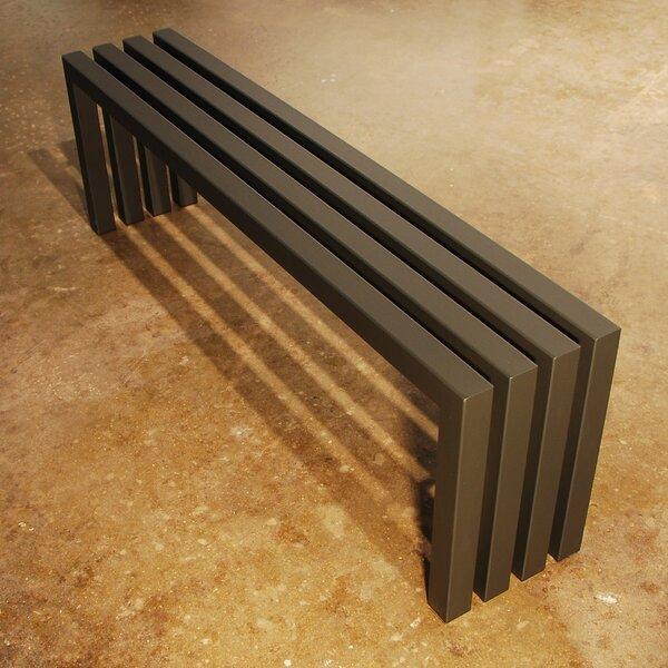 Linear Bench by Sarabi Studio Sarabi Studio