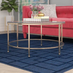 Great Price Karen Coffee Table By Willa Arlo Interiors