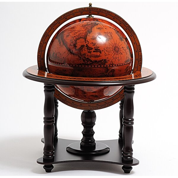 Globe by Old Modern Handicrafts