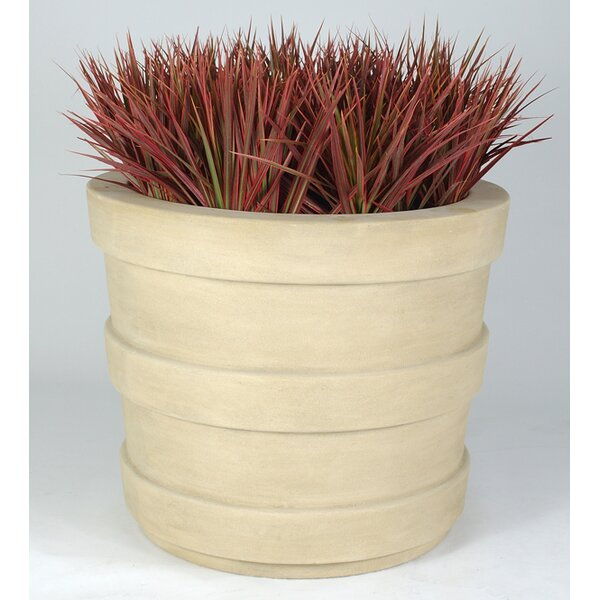 Southern Pines Plastic Pot Planter by Allied Molded Products