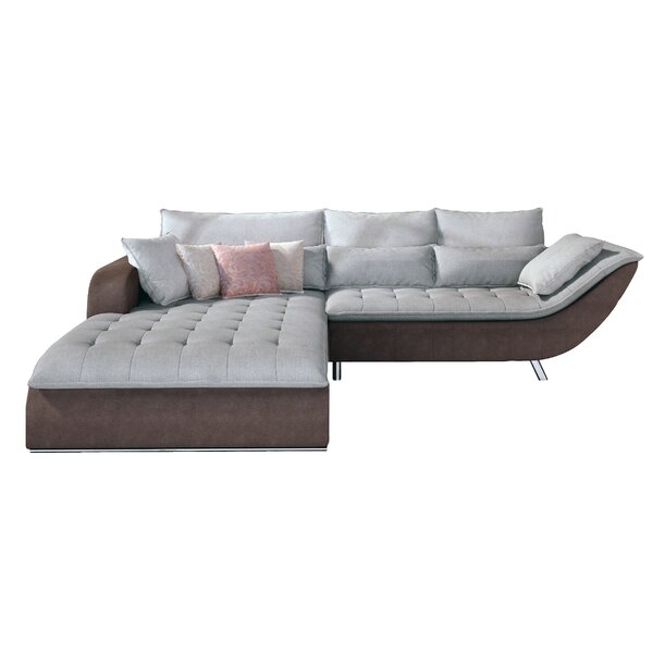 Andrimont Sectional By Latitude Run